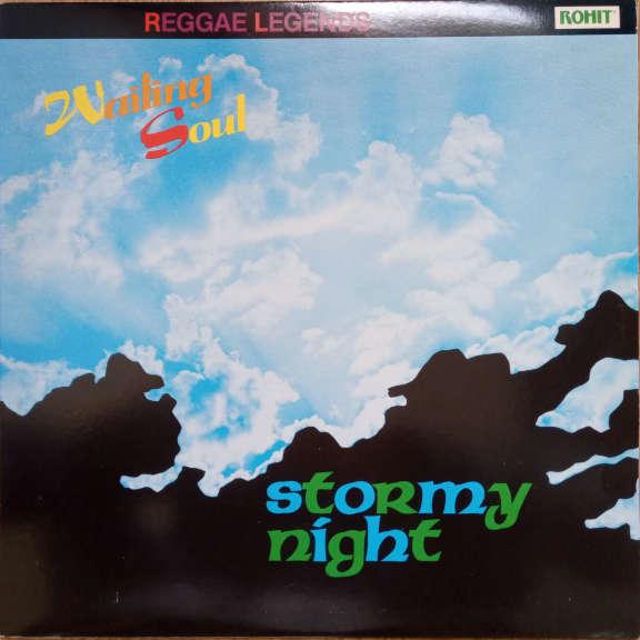 Wailing Soul Stormy Night LP 0