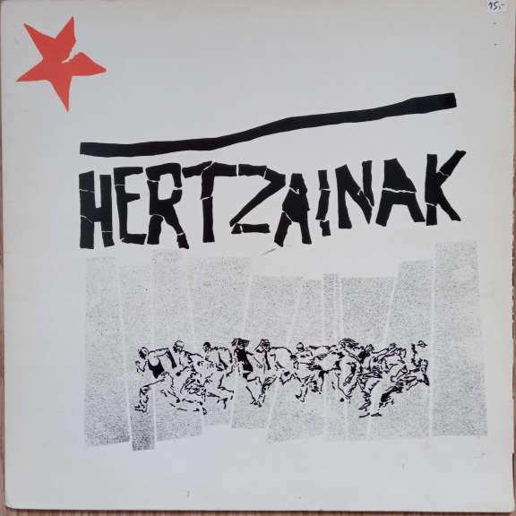 Hertzainak Hertzainak LP 0