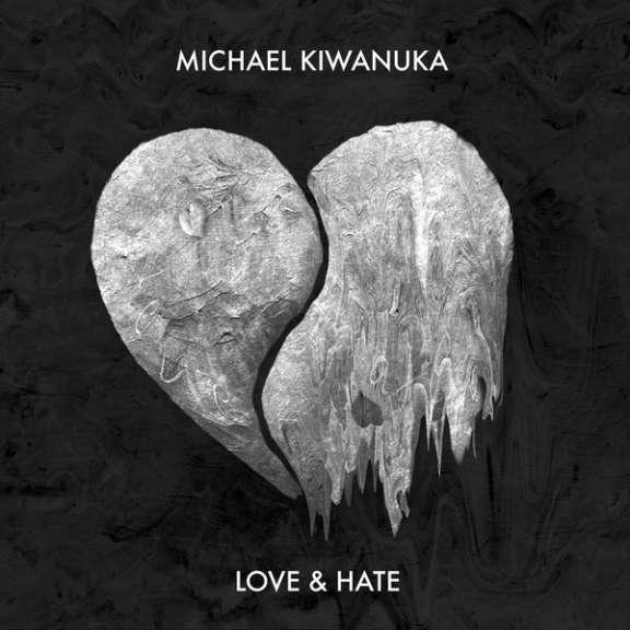 Michael Kiwanuka Love & Hate LP 2016