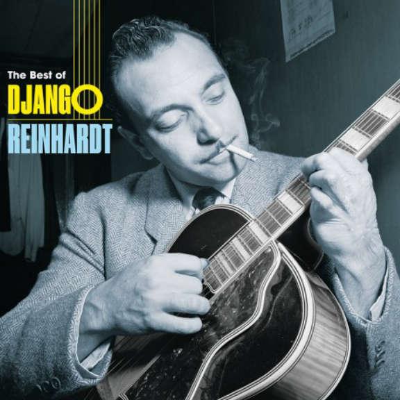 Django Reinhardt Best of (coloured) LP 2020