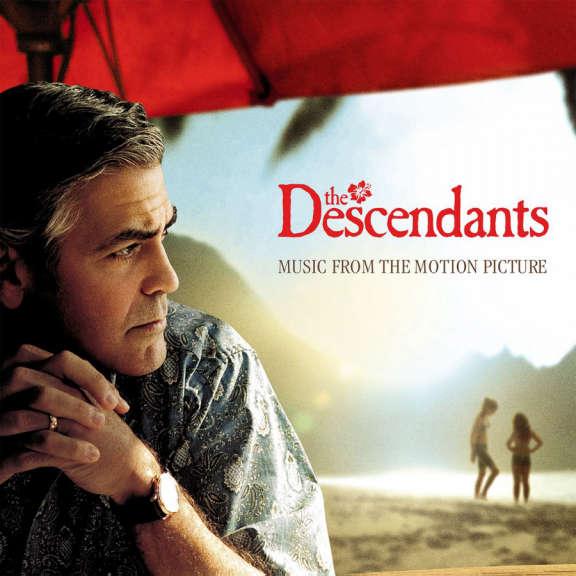 Various Soundtrack : Descendants (coloured) LP 2020