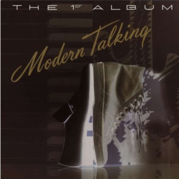 Modern Talking The first album (coloured) LP 2020