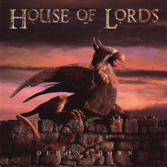 House Of Lords Demons down (coloured) LP 2020