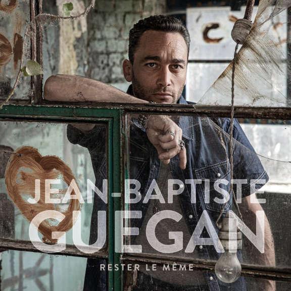 Jean-Baptiste Guégan Rester Le Meme LP 2020