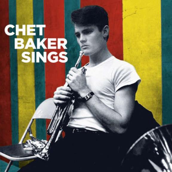 Chet Baker Sings (coloured) LP 2020