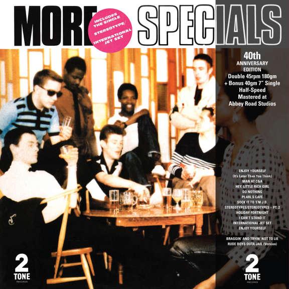 Specials More Specials [40th Anniversary] LP 2020