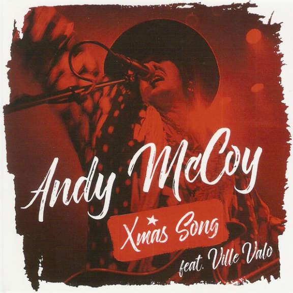 Andy McCoy feat. Ville Valo Xmas Song (RSD 2020 part 2) 7 tuumainen 2020