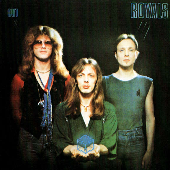 Royals Out LP 2021