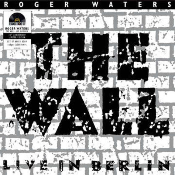 Roger Waters The Wall (Live In Berlin) (RSD 2020, Osa 2) LP 0