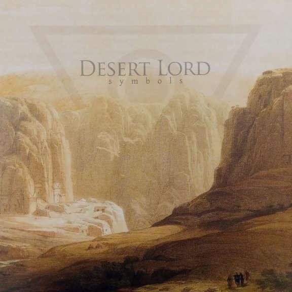 Desert Lord Symbols LP 2020