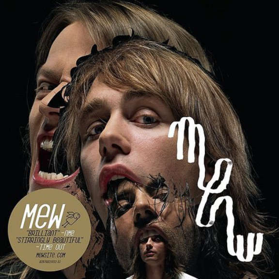 Mew And The Glass Handed Kites (RSD 2020, Osa 2) LP 0