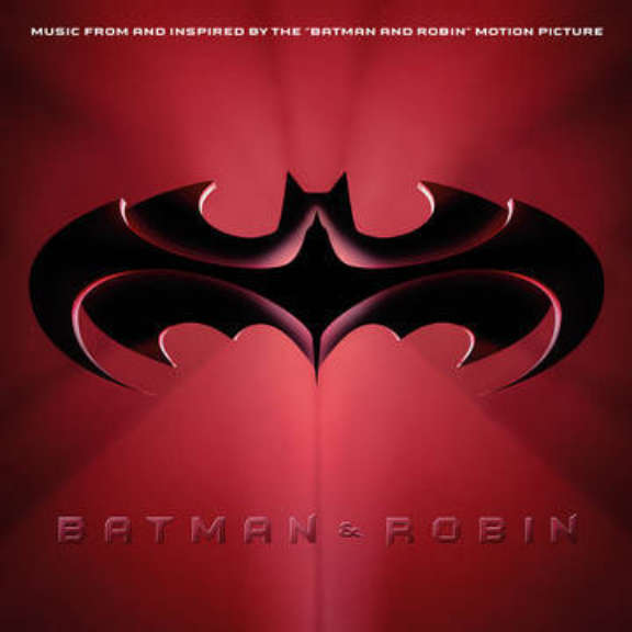"Various Batman & Robin: Music From And Inspired By The ""Batman & Robin"" Motion Picture (RSD 2020, Osa 2) LP 0"