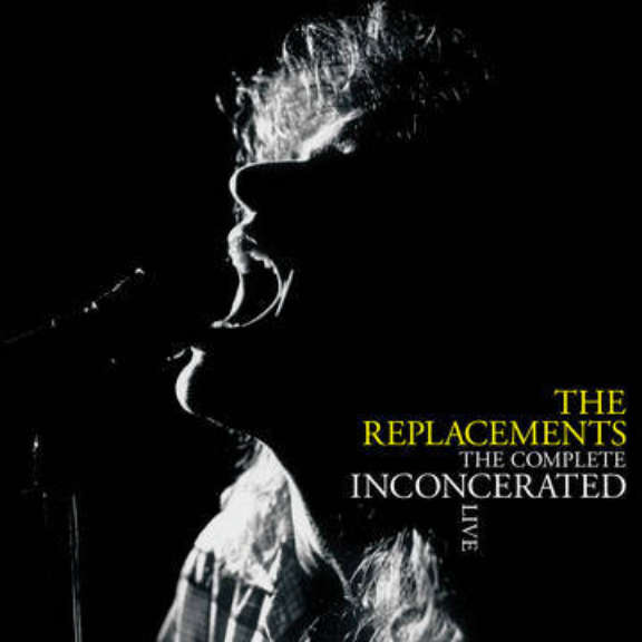 Replacements The complete inconcerated live (RSD 2020, Osa 2) LP 0