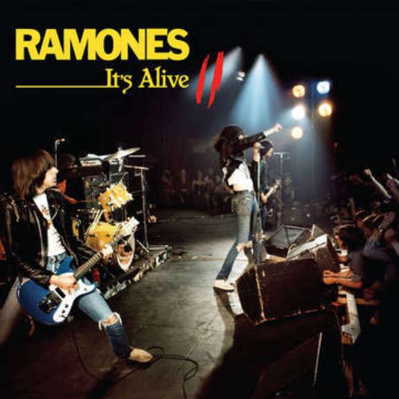 Ramones It's Alive II (RSD 2020, Osa 2) LP 0