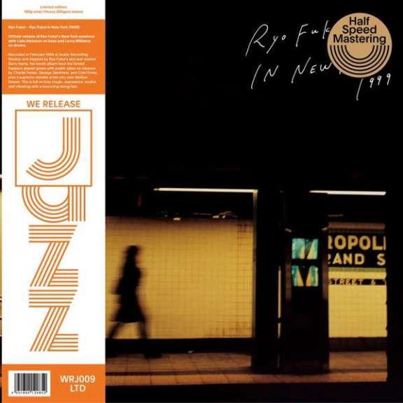 Ryo Fukui Ryo Fukui In New York LP 0