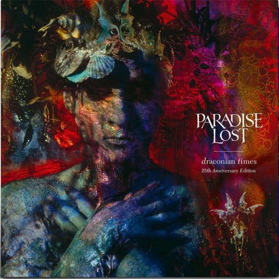 Paradise Lost Draconian times (25th anniversary) (coloured) LP 2020