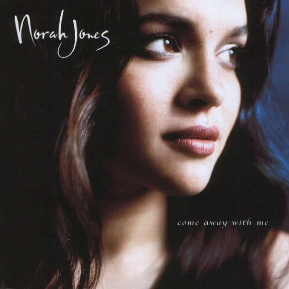 Norah Jones Come Away with Me LP 2004