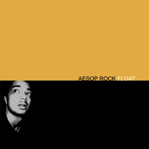 Aesop Rock Float (coloured) LP 2020