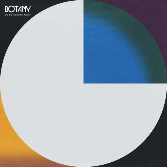 Botany End the summertime f(or)ever LP 2020