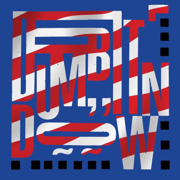 Eric Copeland Dumb It Down LP 2020