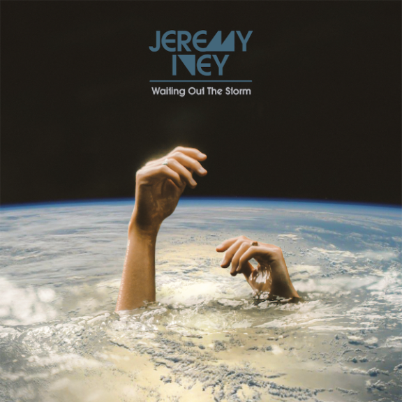 Jeremy Ivey Waiting out the storm LP 2020