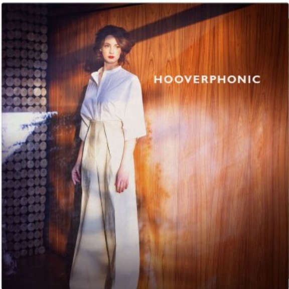 Hooverphonic Reflection (coloured) LP 2020