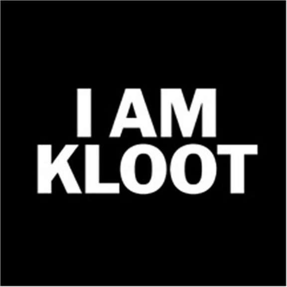 I am Kloot I am Kloot (coloured) LP 2020