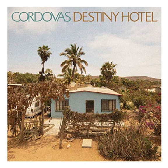 Cordovas Destiny Hotel LP 2020