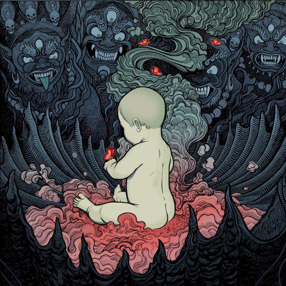 Mono / The Ocean Transcendental (coloured) LP 2020