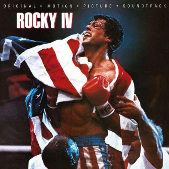 Various Soundtrack: Rocky IV LP 2020