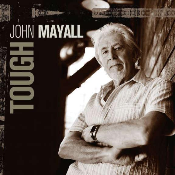 John Mayall Tough (coloured) LP 2020