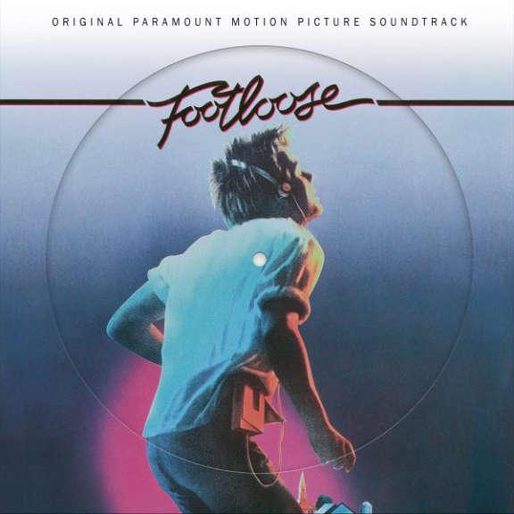 Various Soundtrack : Footloose LP 2020