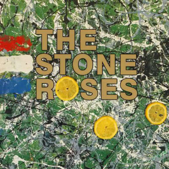 Stone Roses Stone Roses LP 2020
