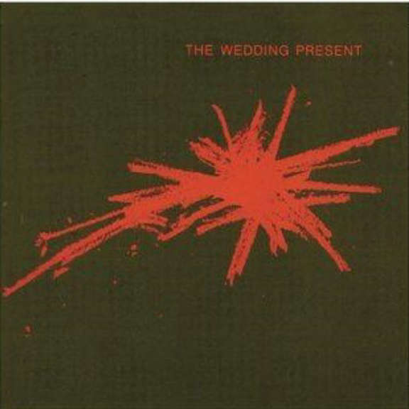 Wedding Present Bizarro LP 2020