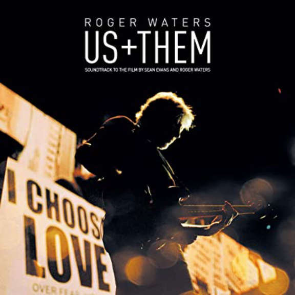Roger Waters Us + Them LP 2020