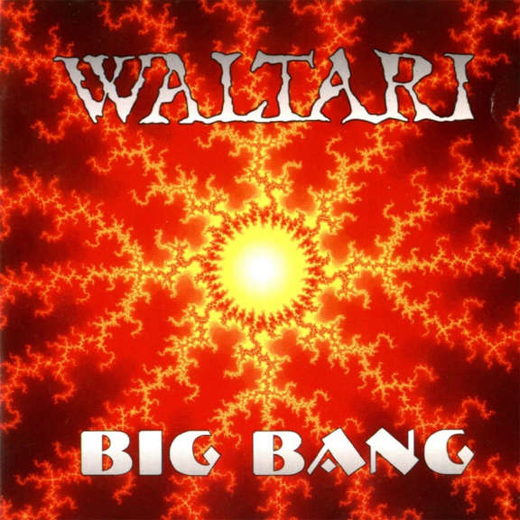 Waltari Big Bang LP 2020