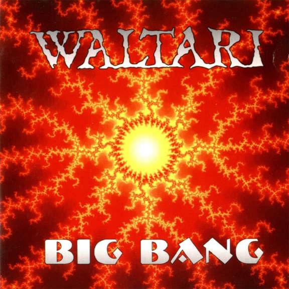 Waltari Big Bang LP 2020