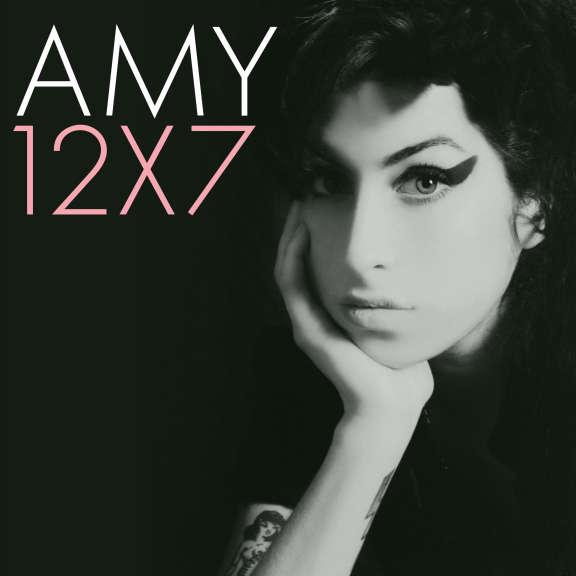 Amy Winehouse 12×7: The Singles Collection (Box set) 7 tuumainen 2020