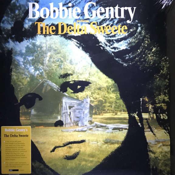 Bobbie Gentry The Delta Sweete LP 0