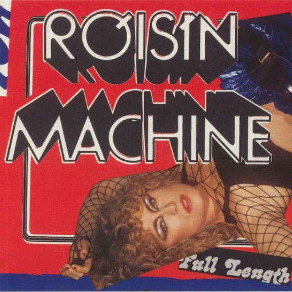 Roisin Murphy Roisin Machine LP 0