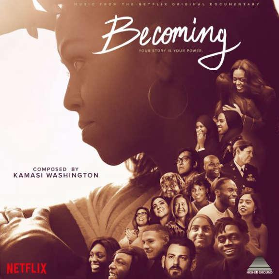 Kamasi Washington Soundtrack: Becoming LP 2020