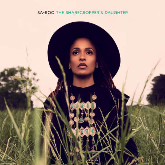 Sa-roc The sharecropper's daughter LP 2020