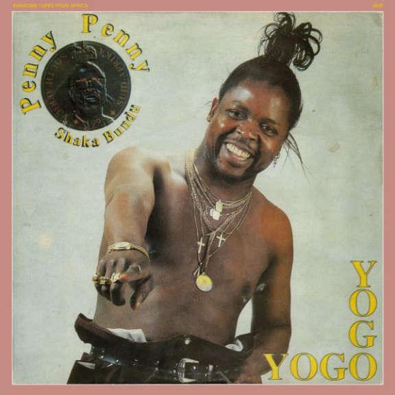 Penny Penny Yogo yogo LP 2020