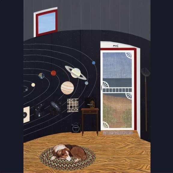 Mary Lattimore Silver ladders (coloured) LP 2020