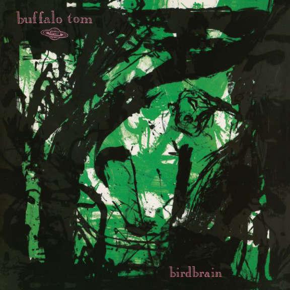 Buffalo Tom Birdbrain (coloured) LP 2020