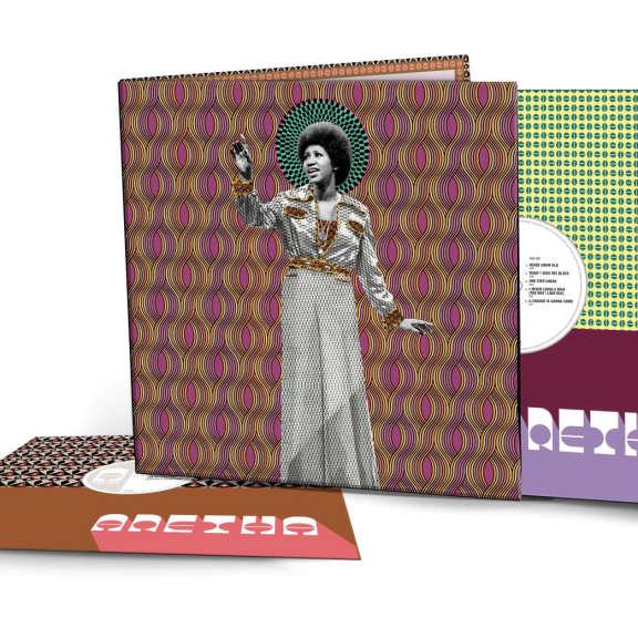 Aretha Franklin ARETHA LP 2020