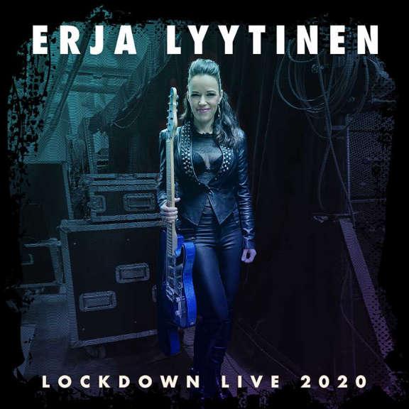Erja Lyytinen Lockdown Live 2020 LP 2020