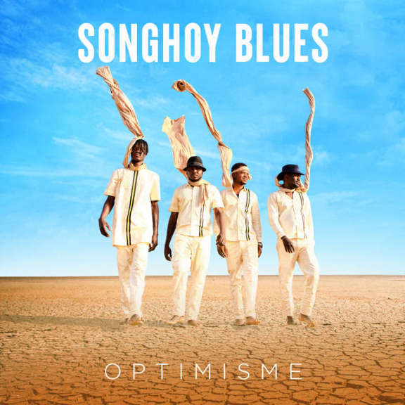 Songhoy Blues Optimisme LP 2020