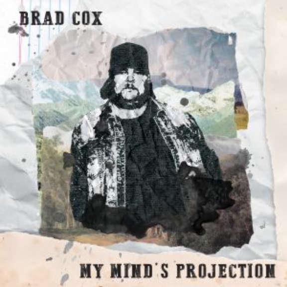 Brad Cox My Mind's Projection LP 2020