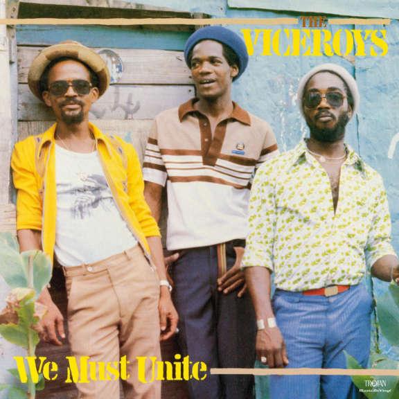Viceroys We Must Unite (coloured) LP 2020